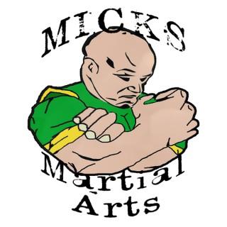 Mick's Martial Arts