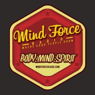 Mind Force Radio.com