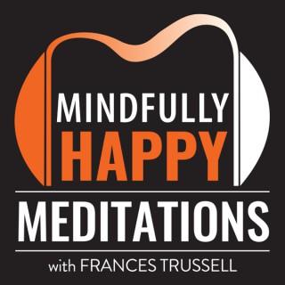 Mindfully Happy Podcast