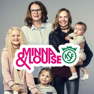 Minna & Louise