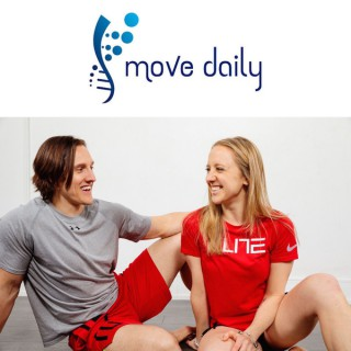 Move Daily Health Podcast