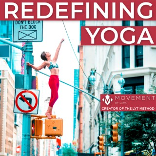 Movement By Lara: Redefining Yoga