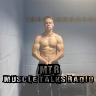 Muscle Talks Radio