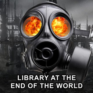 Library At The End Of The World