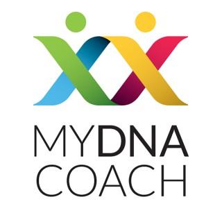 My DNA Coach Podcast I Jonny Deacon I Health I Fitness I DNA Testing I Blood Testing |A.I |DEXA I Kolbe A Index | Personal Tr