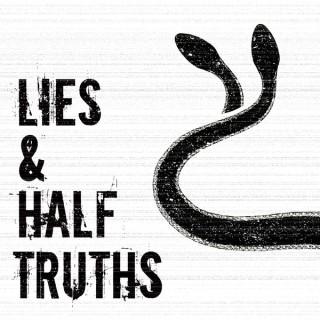 Lies & Half Truths - A.P. Weber