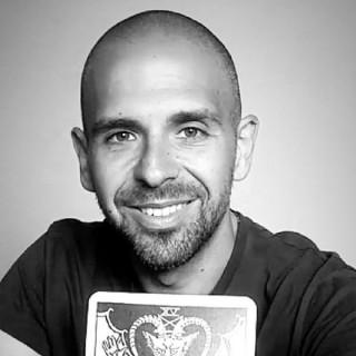 Paco Navas • Psicólogo Anormal