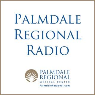 Palmdale Regional Radio
