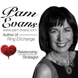 Pam Evans-Relationship Strategist Podcast
