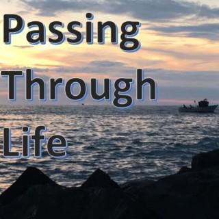 Passing Through Life
