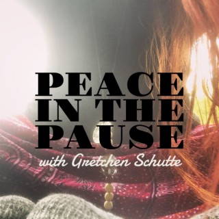 Peace in the Pause