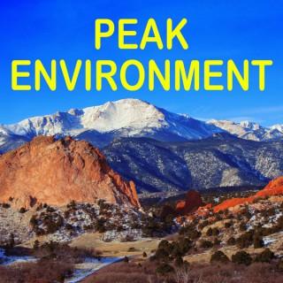 Peak Environment
