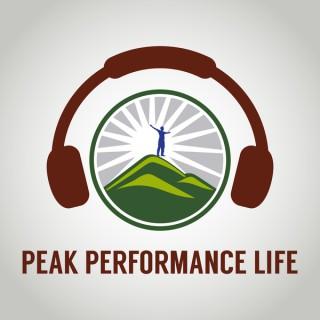 Peak Performance Life Podcast