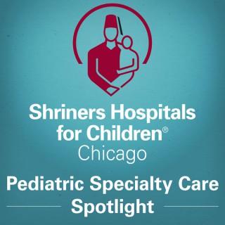 Pediatric Specialty Care Spotlight