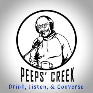 Peeps' Creek: The Double Entendre Podcast