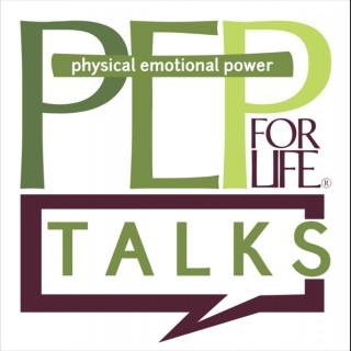 Pep Talks