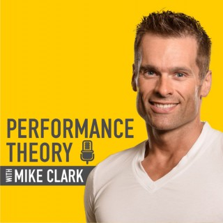 Performance Theory with Mike Clark