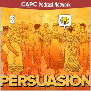 Persuasion with Erin Straza And Hannah Anderson