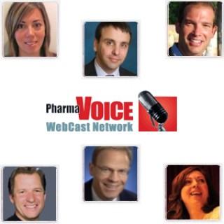 PharmaVOICE Podcasts