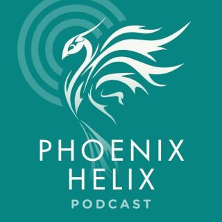 Phoenix Helix: Maximizing autoimmune health through the paleo diet and lifestyle