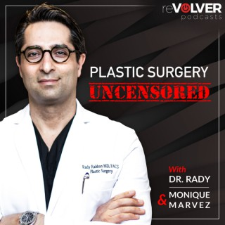 Plastic Surgery Uncensored