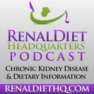 Podcast   Renal Diet Menu Headquarters