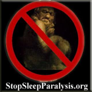 Podcast – Stop Sleep Paralysis