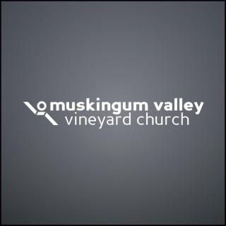 Podcasts | Muskingum Valley Vineyard Church