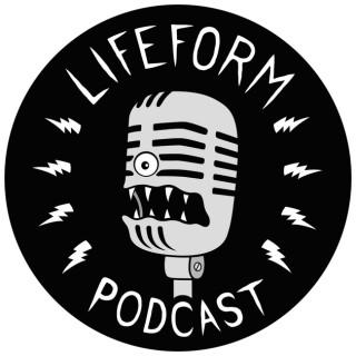 Lifeform Podcast