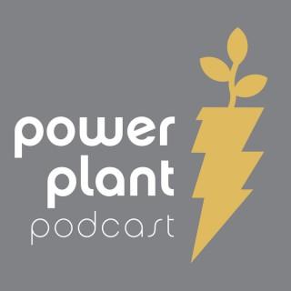 Power Plant Podcast
