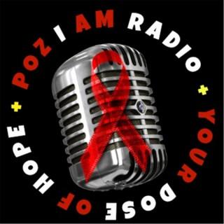 POZ I AM Radio