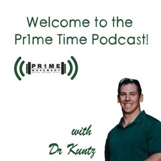 Pr1me Time Podcast