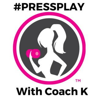 Press Play With Coach K