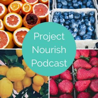 Project Nourish Podcast