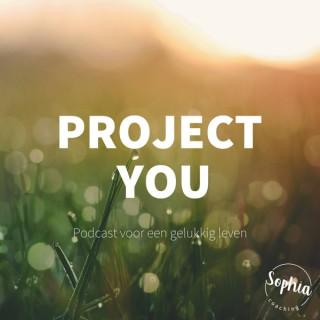 Project You - Podcast voor een gelukkig leven