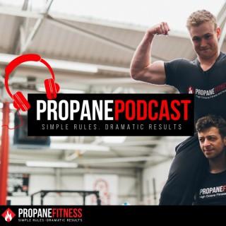 PropaneFitness Podcast