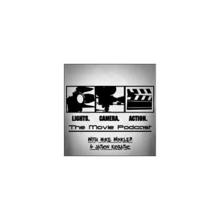 Lights Camera Action - Movie Reviews & Podcast