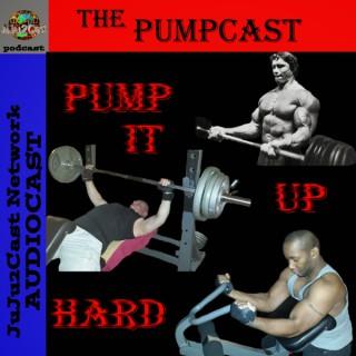 PumpCast AudioCast