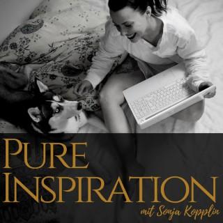 PURE INSPIRATION Podcast | Persönlichkeitsentwicklung & Spiritualität