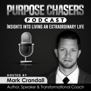 Purpose Chasers Podcast| Author| Transformational Life & Business Coach| Keynote Speaker|