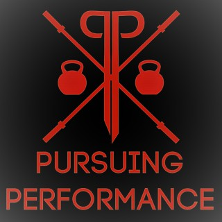 Pursuing Performance Podcast