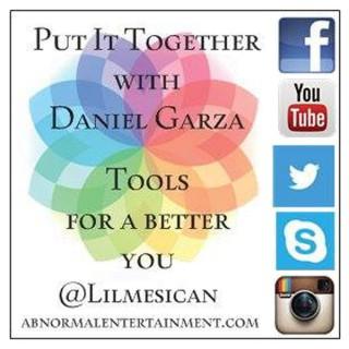 Put It Together with Daniel Garza
