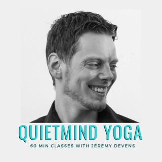 Quietmind Yoga: Full Length Yoga Classes with Jeremy Devens - Hatha, Vinyasa, Yin and Gentle