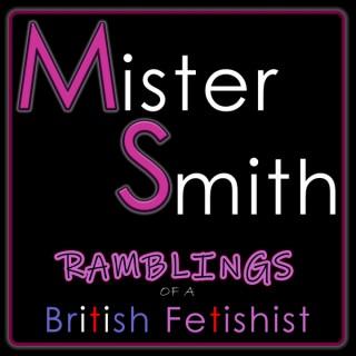 Ramblings Of Mister Smith