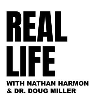 Real Life with Nathan Harmon