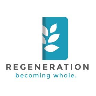 Regeneration Ministries Podcast