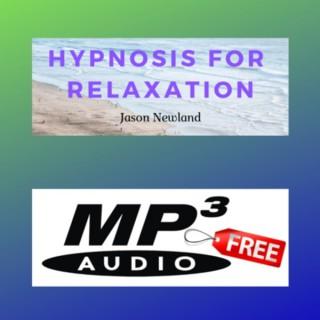 Relaxation Hypnosis - Jason Newland