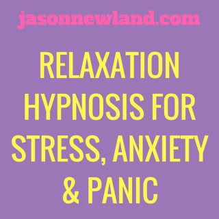 Relaxation Hypnosis for Stress, Anxiety