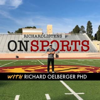 RichardListens with Richard Oelberger, PhD