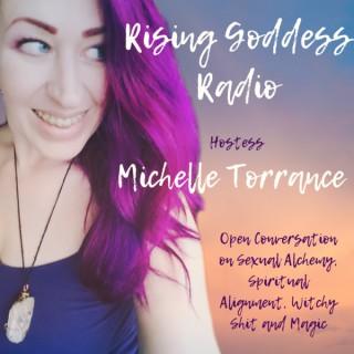 Rising Goddess Radio